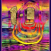 Morningglory Art Prints & Posters by amira el-fohail
