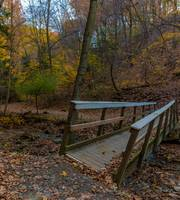 Twisted Bridge Fall Run Park-IMG_5484-Pano2015