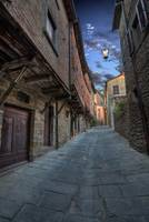 Cortona Ancient Way