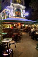 La Closerie des Lilas in Paris