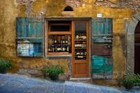 Tuscany Wine Shop
