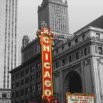 """Chicago Cinema - Highlight Photo"" by Art-America"