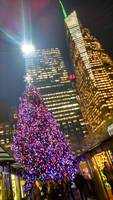 Christmas in Bryant Park