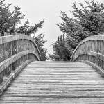 """Old wooden bridge"" by memoriesoflove"