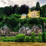 """Schloss Marienfels"" by TomGomez"