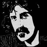 """Frank Zappa"" by thegriffinpassant"