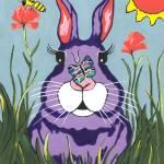 """Funny Bunny"" by ksartoris"