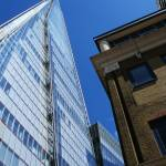 """Shard London City"" by MiniArora"