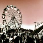 """""""Ferris Wheel"""" by Aesthete"""