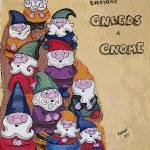 """""""little gnomes"""" by lisawillis"""