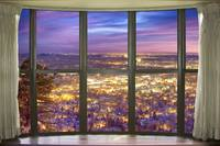 City_Lights_Bay_Window_View