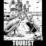 """Tourist Season"" by walterdoe"