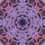 """Stroxymity Flux Mandala (wm)_XL"" by richardhjones"