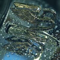 Bentley Mulsanne After Rain 1