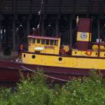 """""""The Edna G at Two Harbors"""" by janesprints"""