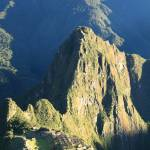 """Morning Light on Machu Picchu"" by RoupenBaker"