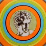 """""""Apollo alla Galleria degli Uffizi"""" by federicocortese"""