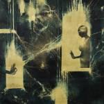 """The internal Mind"" by rajmajiart"