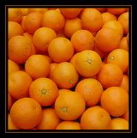 May you have a great ORANGE weekend