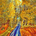 """""""rustle through the woods"""" by ArtTylers"""