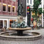 """Martinsbrunnen"" by TomGomez"