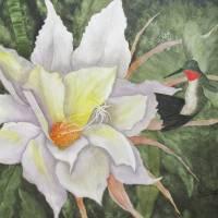 Midsummer Night Dream Art Prints & Posters by Joan  L. Mester
