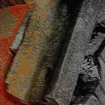 """""""IMGP8509 Abstract Edit"""" by BarbaraLin"""