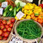 """ik Farmers Market Corvallis"" by RemnantWorks"