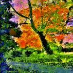 """""""TREES 3D"""" by ArtTylers"""