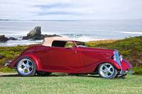 1933 Ford 'Surf n Turf' Roadster