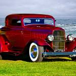 """1932 Ford"