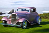 1932 Ford 'Lilac' Coupe I