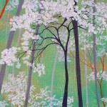 """SPRINGTIME FOREST"" by HerbDickinson"