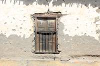 Window in a Wall
