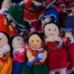 """2016-07-27 Handmade Dolls"" by rhamm"
