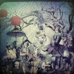 """itKuPiLLi_EnchantedGarden2_Paper_03-2"" by dawnleblanc"