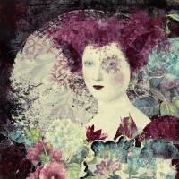 lilian-pu Art Prints & Posters by Dawn LeBlanc