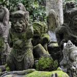 """Hindu Gods"" by PaulCoco"