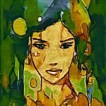 """""""TEARDROP 4"""" by ArtTylers"""