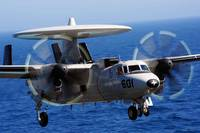 E-2C Hawkeye , US Navy