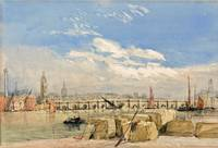David Cox - London Bridge