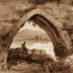 """David Cox A Bridge"" by motionage"