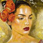 """""""Raven Madonna"""" by gyepes1"""