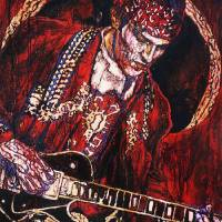 El Mariachi Art Prints & Posters by George Yepes