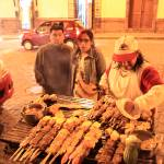 """Street Grill, Cusco, Peru"" by RoupenBaker"
