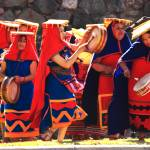 """Inti Raymi Inca Festival Performers, Cusco Peru"" by RoupenBaker"