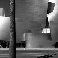 Walt Disney Concert Hall, Los Angeles Ca. 1 11/15