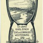 """Ehringhausen, Willy - a Karl Emich Grf.zv Leininge"" by motionage"