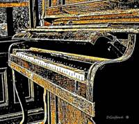 Ol' Blues Piano
