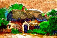 COUNTRY COTTAGES 24D2